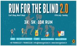 run-blind