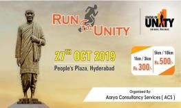 run-unity