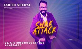 shak-attack