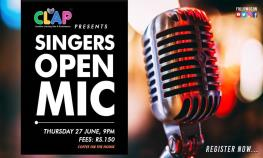singer-mic