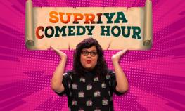 supriya-comedy-hour