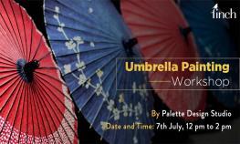 umbrella-art