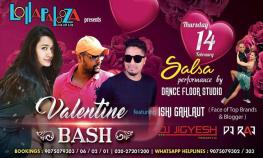 valentine-bash