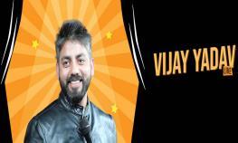 vijay-yadav-live