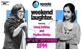 week-laughter
