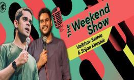 week-show