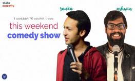 weekend-comedy