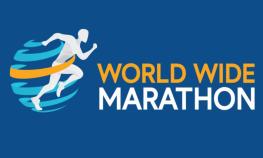 world marathon event