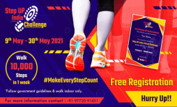 Step Up India Challenge