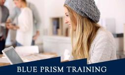 Blue Prism Training at Techenoid