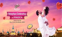 Celebrate Valentine's Day at Imagica