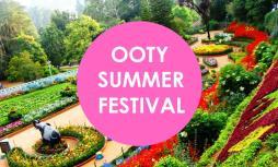 Ooty Summer Festival 2019