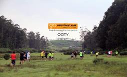 Ooty Runcation 2019