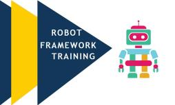 Robot Framework Training