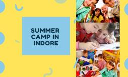 Summer Camp in Indore