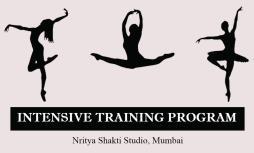 Intensive Training Program