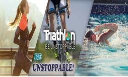 100 Days Triathlon Challenge Season 2