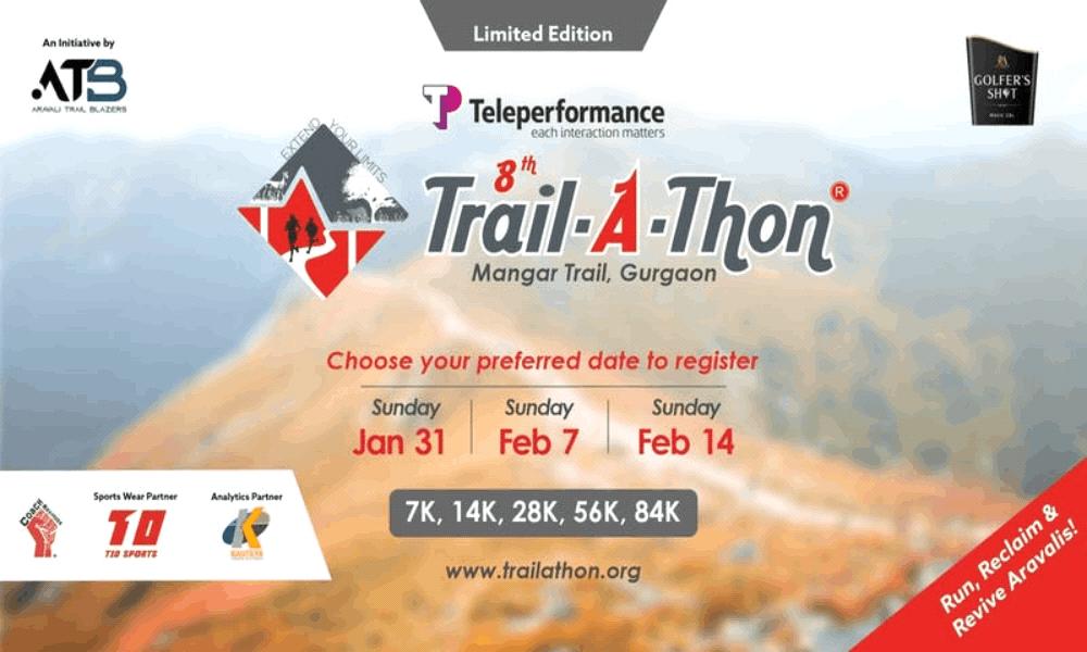 Trail-A-Thon 2021