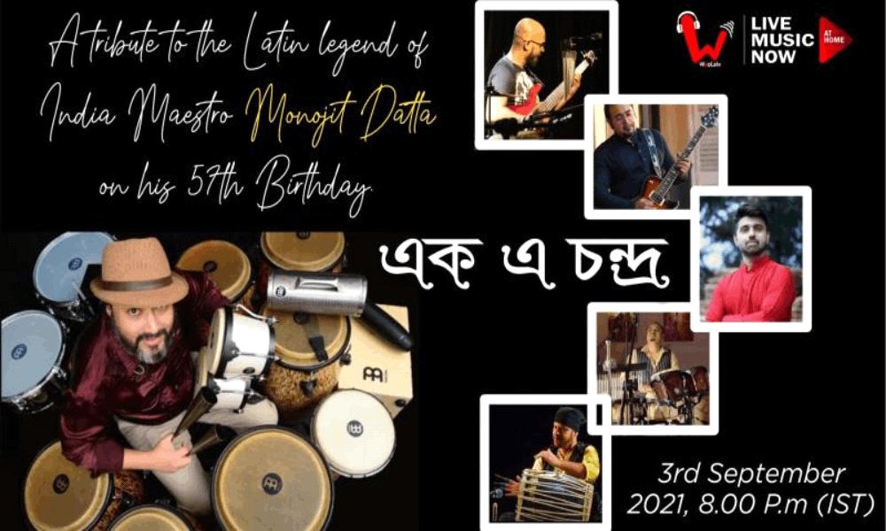 A Tribute to Monojit Datta