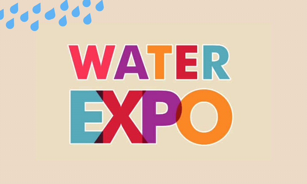 Water India - Water Expo 2020