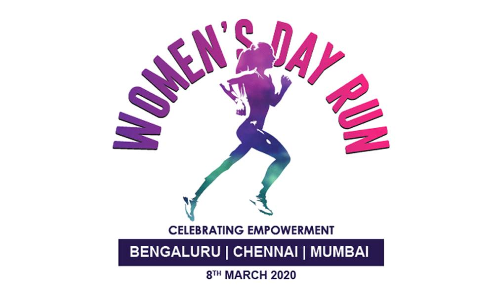 Women's Day Run Bengaluru 2020