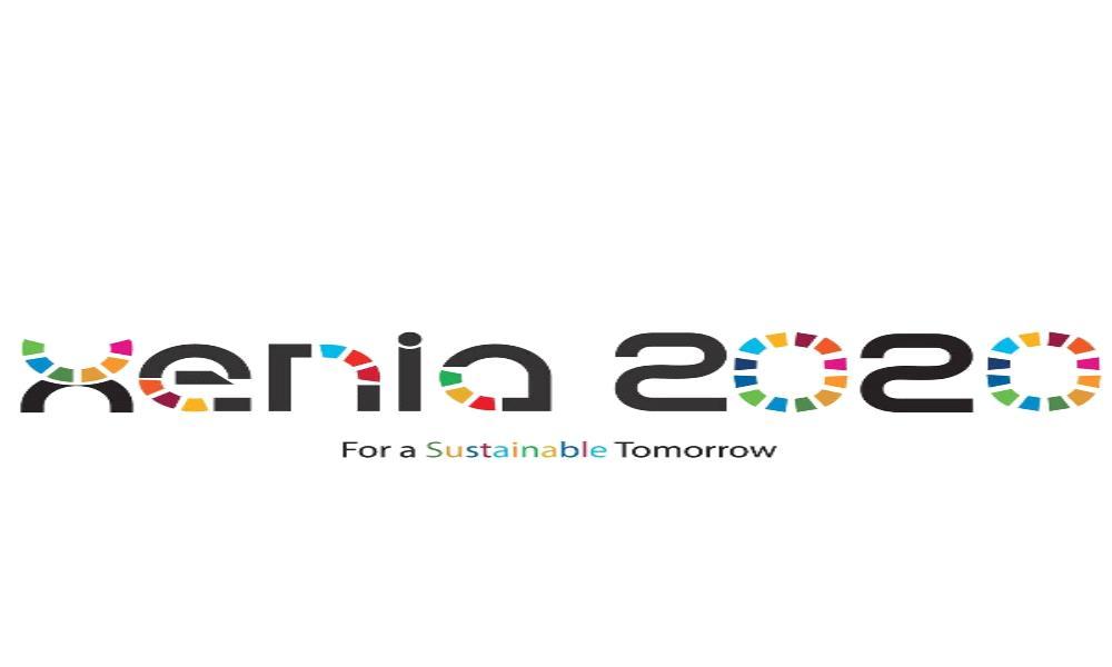 The Annual Cultural Festival - XENIA