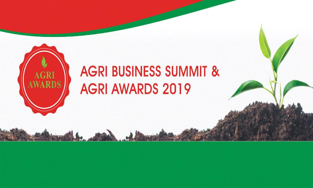 Agri Business Summit - Agri Awards 2019