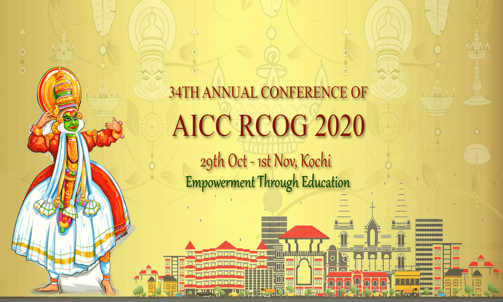 Conference of AICC RCOG