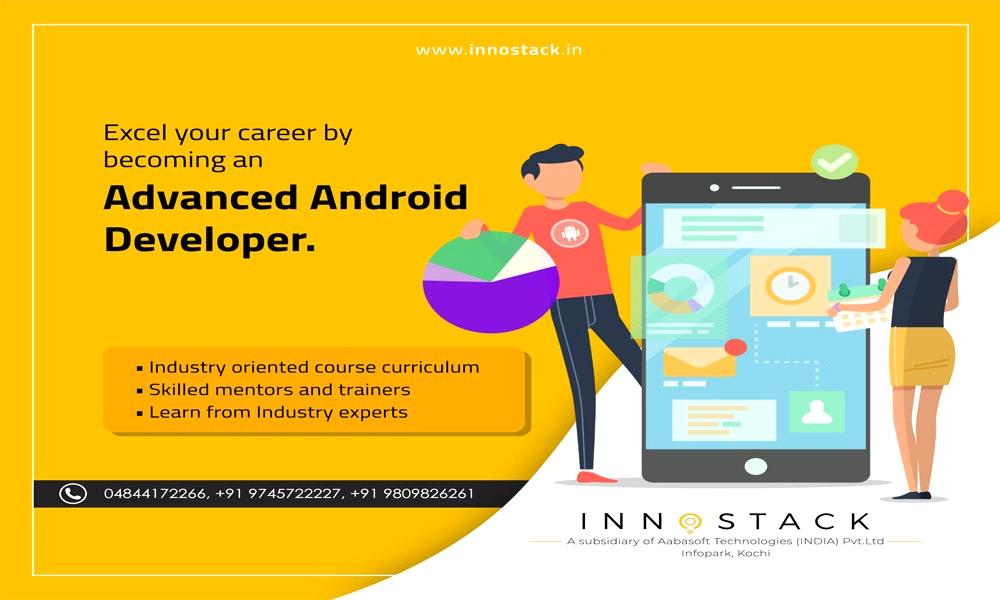 Android Training and Internship