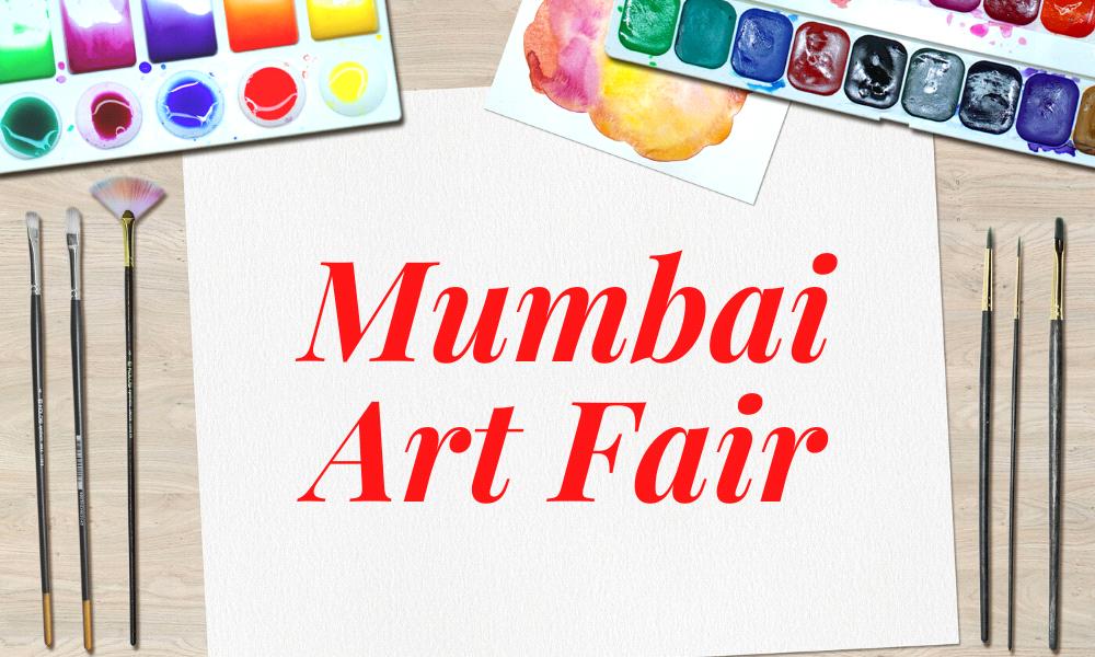 Mumbai Art Fair
