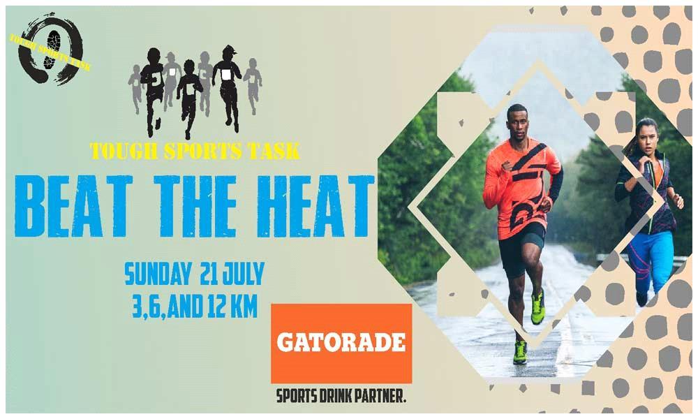 Beat The Heat 2019