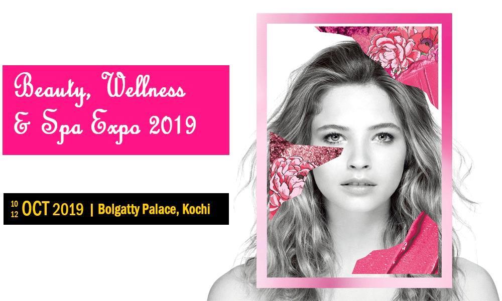 Beauty, Wellness & Spa Expo 2019