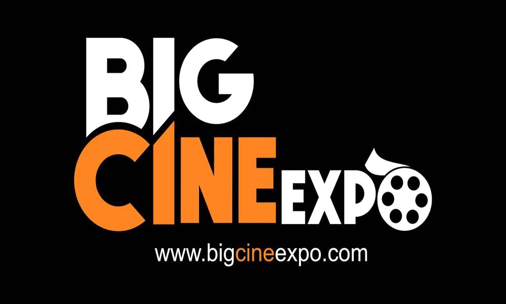 Big Cine Expo 2020