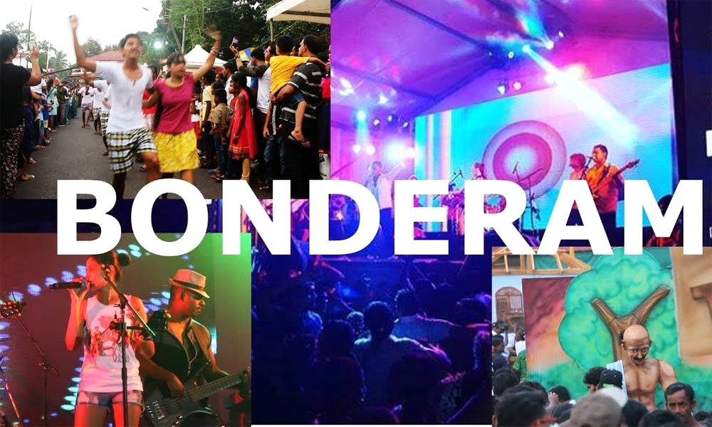 Bonderam Festival