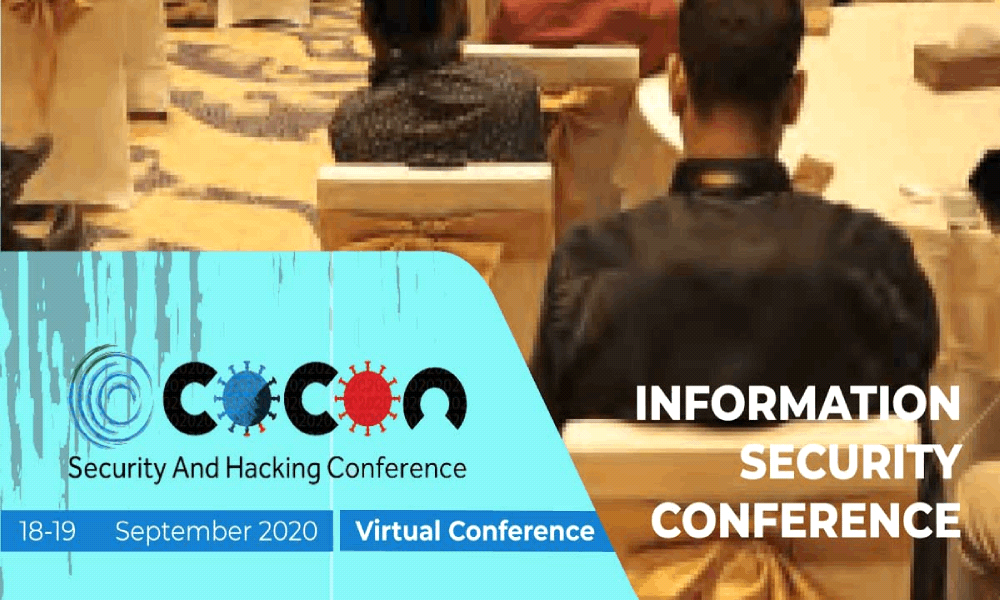 c0c0n - Hacking & Cyber Security Briefing Conference