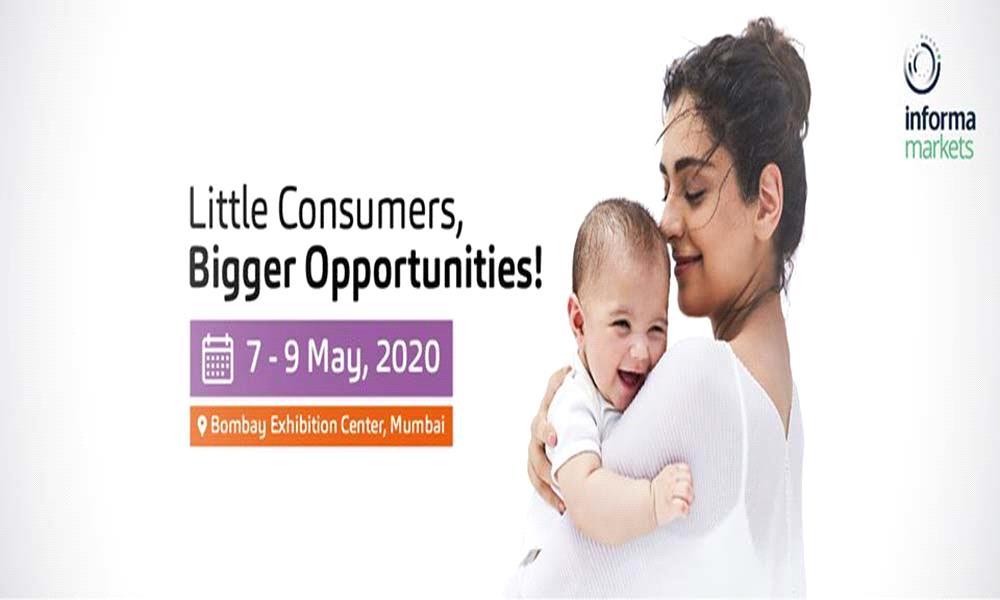 Children Baby & Maternity Expo India
