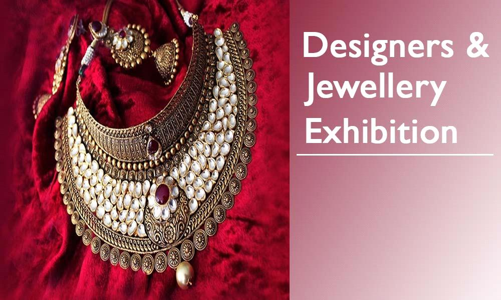 Designers and Jewellery Exhibition at Kolkata