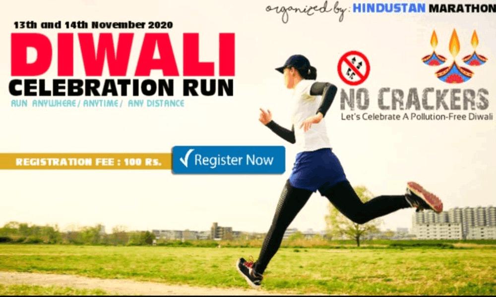 Diwali Celebration Run