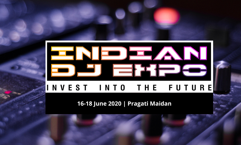 Indian Dj Expo