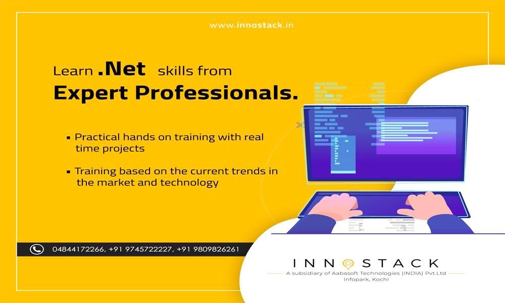 Dot net Training and Internship