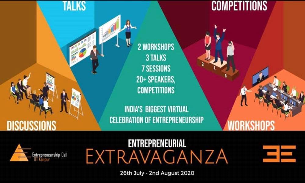 Entrepreneurial Extravaganza