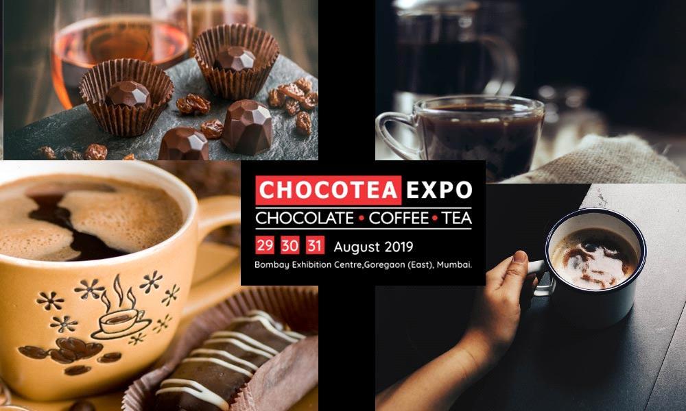 Chocotea Expo 2019