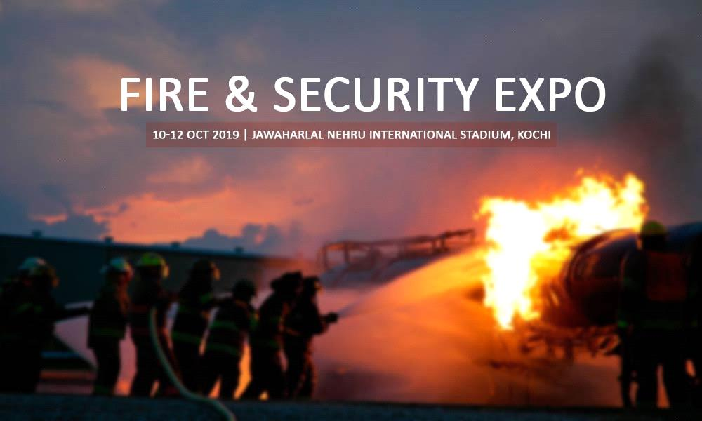 Fire & Security Expo