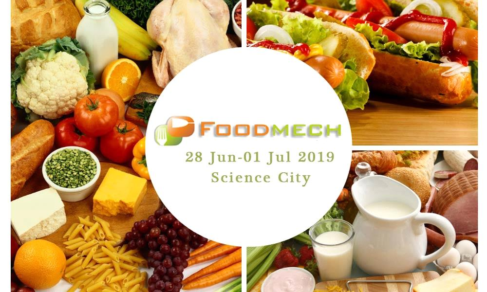 Foodmech Asia Exhibition 2019