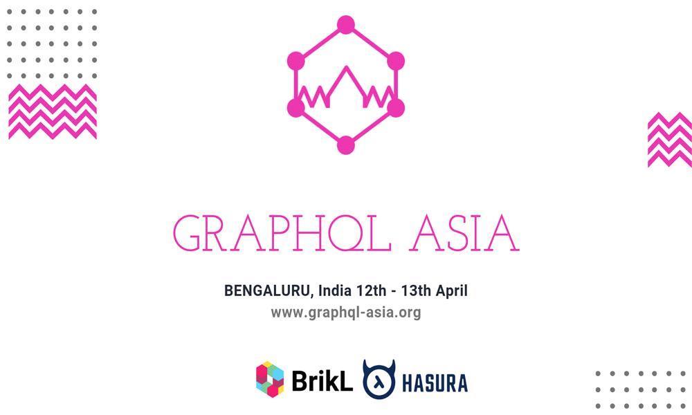 GraphQL Asia