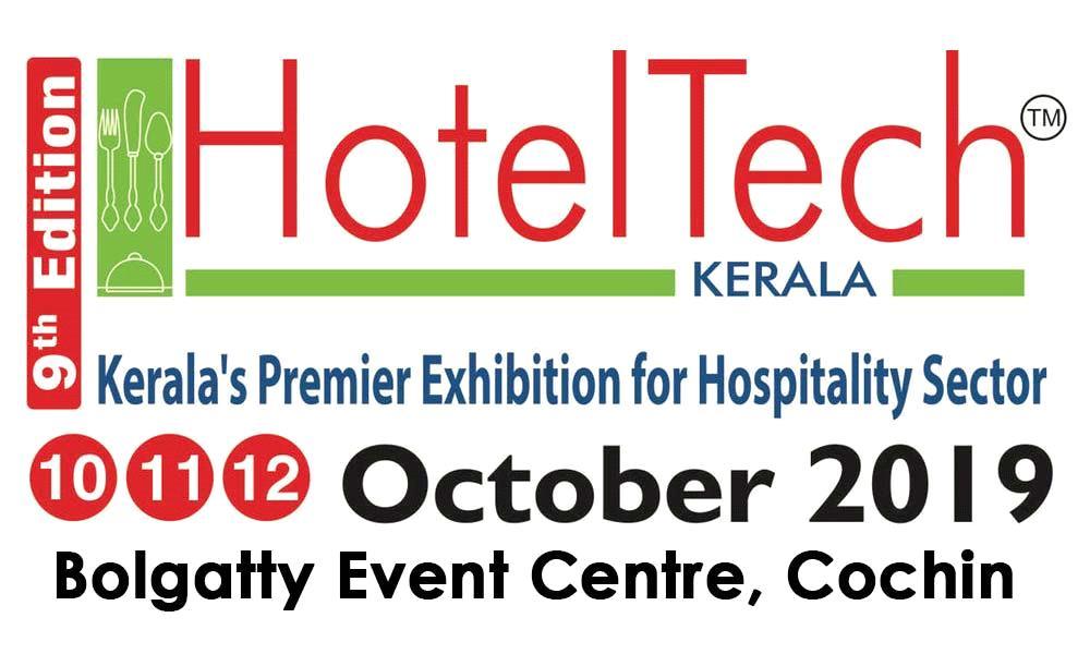 HotelTech Kerala