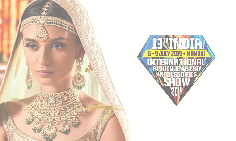 India International Fashion Jewellery and Accessories Show