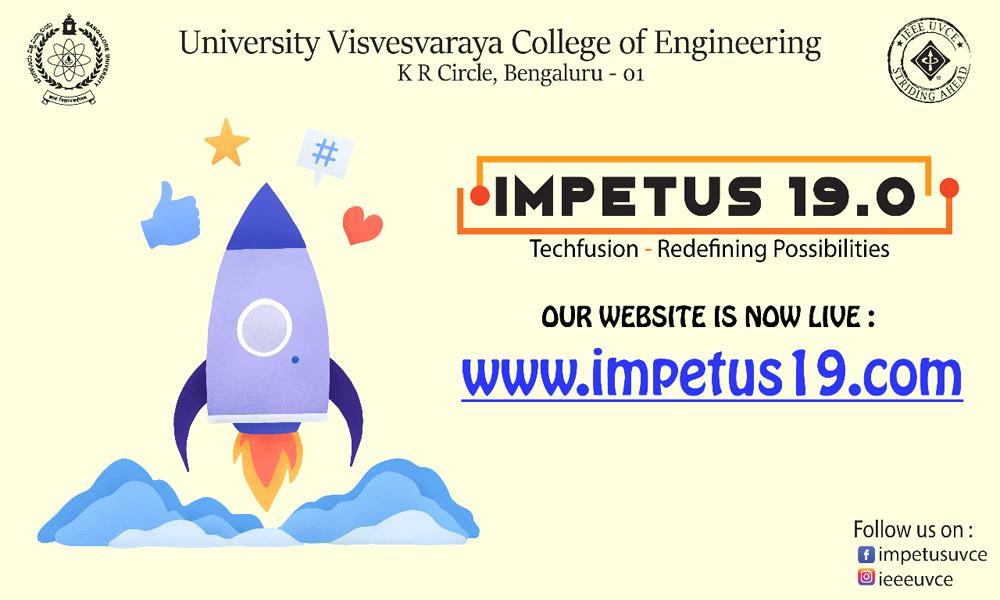 Impetus 19