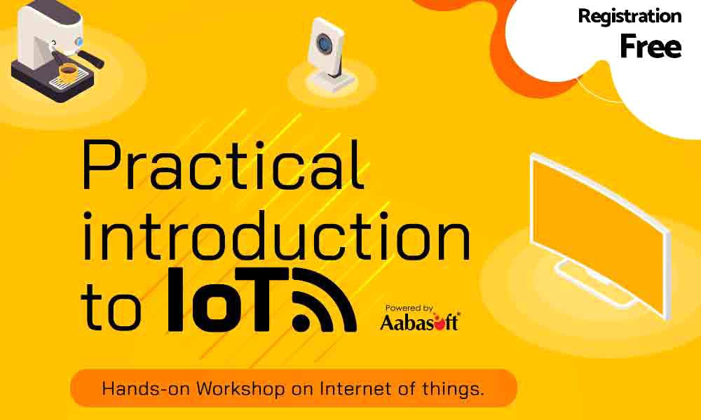 Practical introduction to IoT