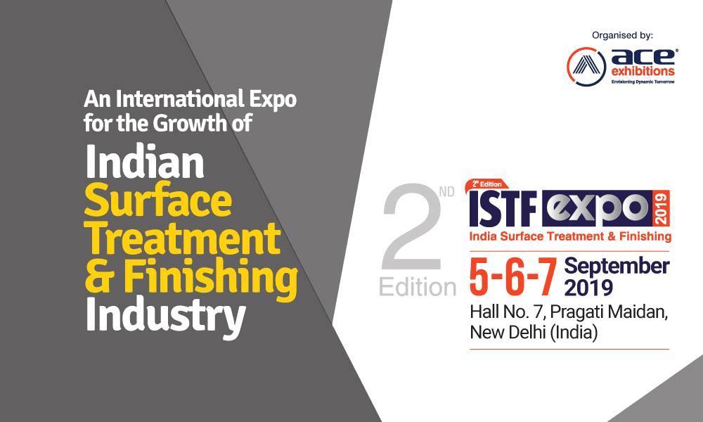 ISTF Expo 2019